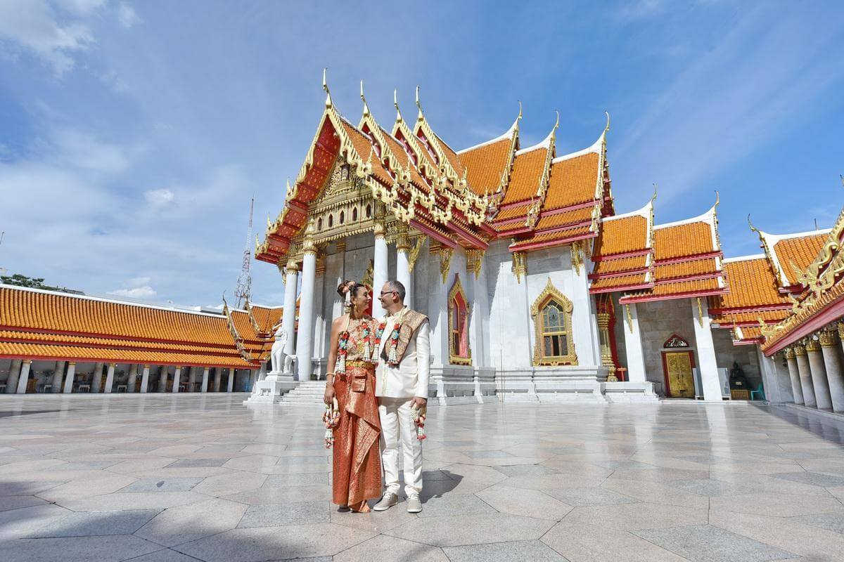 曼谷及其周边