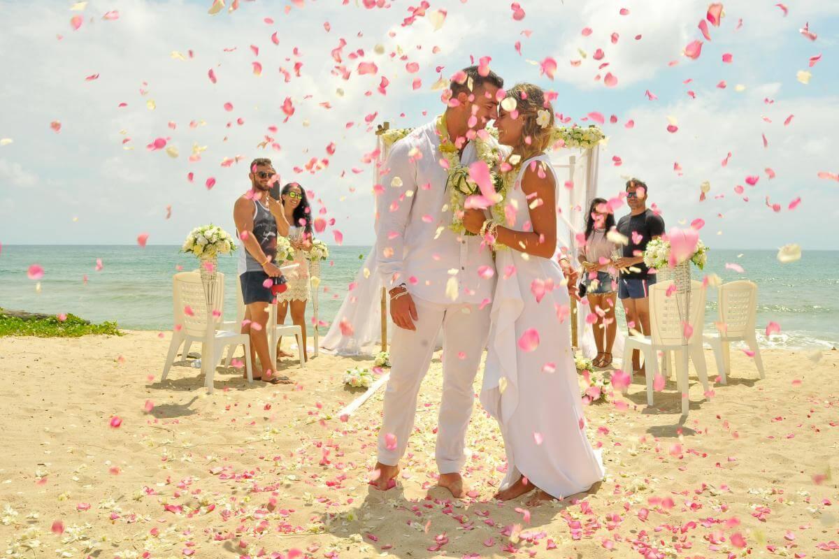 普吉岛(Phuket) 岛屿婚礼