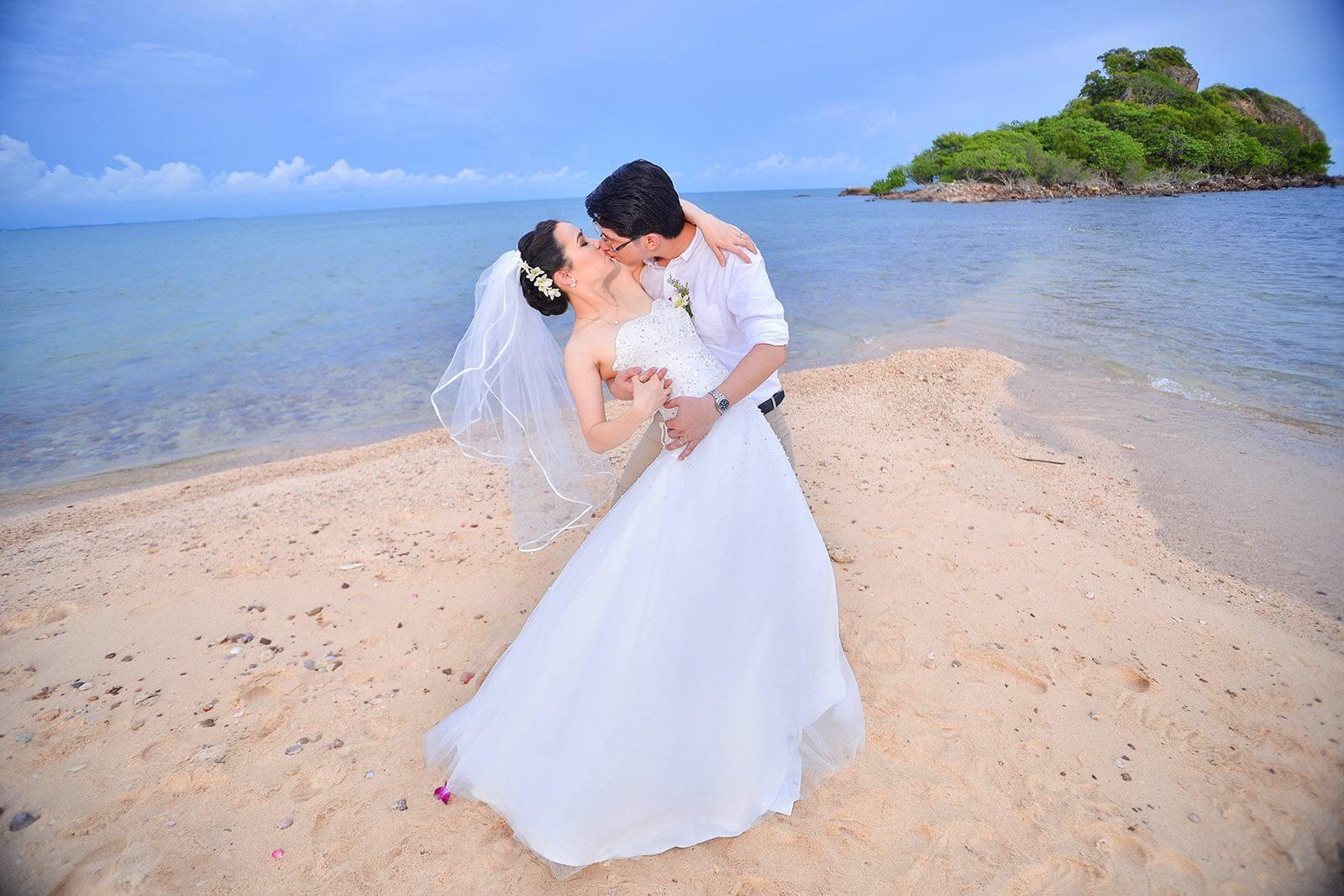 Thailand Wedding Destination